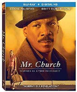 Mr. Church (Blu-ray Disc)