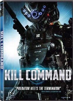 Kill Command (DVD)