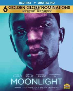 Moonlight (Blu-ray Disc)