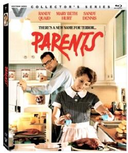 Parents (Blu-ray Disc)