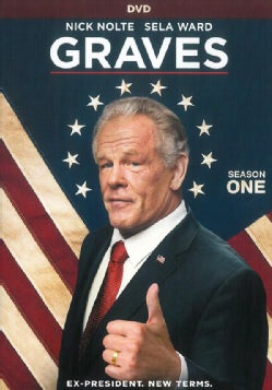 Graves: Season 1 (DVD)