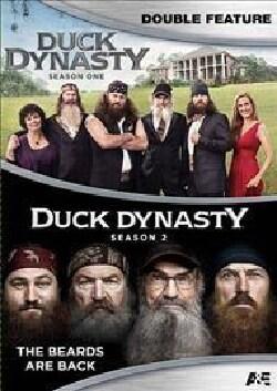 Duck Dynasty: Seasons 1 & 2