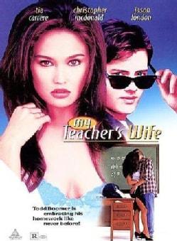 My Teachers Wife (DVD)