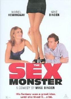 Sex Monster (DVD)