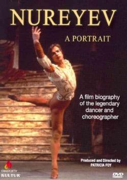 Rudolf Nureyev: A Portrait (DVD)