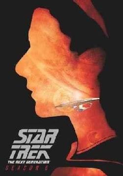 Star Trek: The Next Generation Season 6 (DVD)