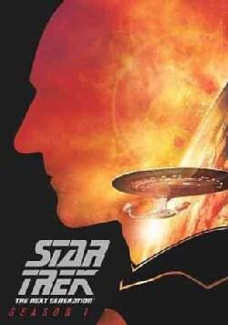 Star Trek: The Next Generation Season 1 (DVD)