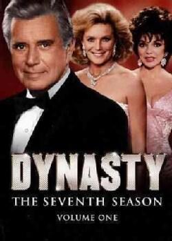Dynasty: Season 7 Vol. 1 (DVD)