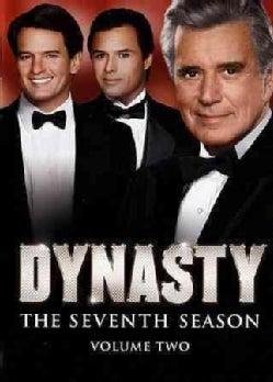 Dynasty: Season 7 Vol. 2 (DVD)