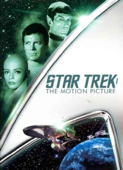 Star Trek I: The Motion Picture (DVD)