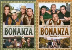 Bonanza: The Official Sixth Season Vol. 1 & 2 (DVD)