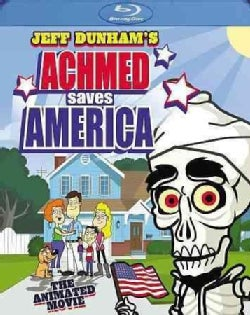 Jeff Dunham: Achmed Saves America (Blu-ray Disc)