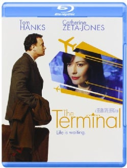 The Terminal (Blu-ray Disc)