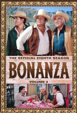 Bonanza: The Eighth Season Vol. 2 (DVD)