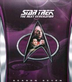 Star Trek: The Next Generation Season 7 (Blu-ray Disc)