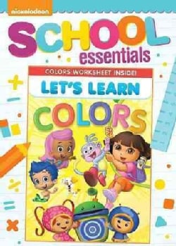 Let's Learn: Colors (DVD)