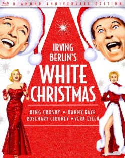 White Christmas (Diamond Anniversary Edition) (Blu-ray/DVD)