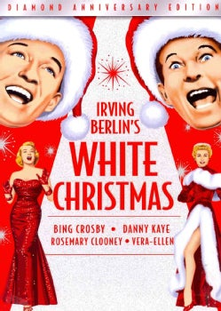 White Christmas (Diamond Anniversary Edition) (DVD)
