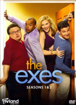 The Exes: Seasons One & Two (DVD)