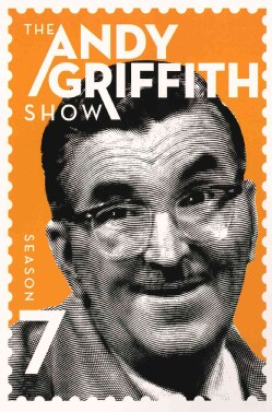 The Andy Griffith Show: The Complete Seventh Season (DVD)