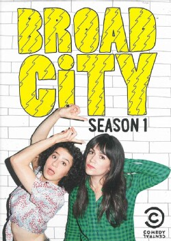 Broad City: Season One (DVD)