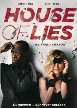 House Of Lies: Season Three (DVD)