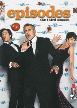 Episodes: The Third Season (DVD)