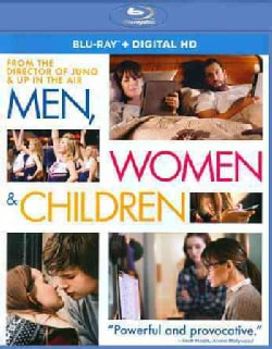 Men, Women & Children (Blu-ray/DVD)