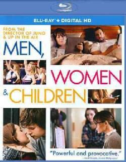Men, Women & Children (Blu-ray/DVD)