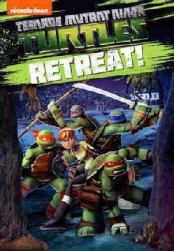 Teenage Mutant Ninja Turtles: Season 3 Vol. 1 (DVD)
