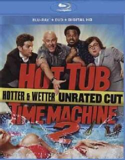 Hot Tub Time Machine 2 (Blu-ray/DVD)