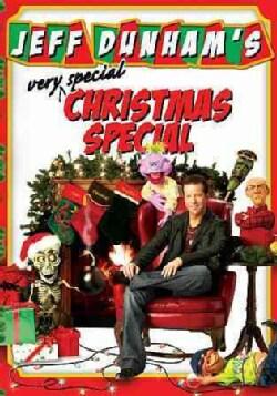 Jeff Dunham's: Very Special Christmas Special (DVD)