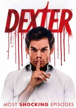Dexter: The Most Shocking Episodes (DVD)