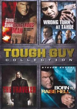 Tough Guy Collection (DVD)