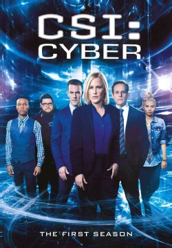 CSI: Cyber: Season One (DVD)