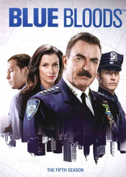 Blue Bloods: The Fifth Season (DVD)