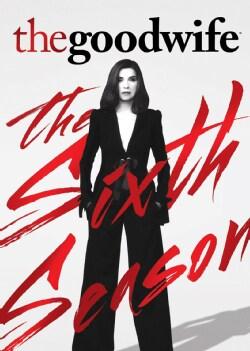 The Good Wife: The Sixth Season (DVD)