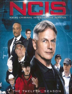 NCIS: The Twelfth Season (Blu-ray Disc)