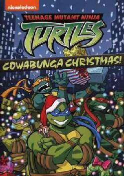Teenage Mutant Ninja Turtles: Cowabunga Christmas (DVD)