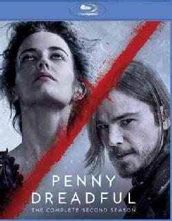 Penny Dreadful: Season Two (Blu-ray Disc)