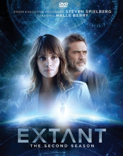 Extant: The Second Season (DVD)