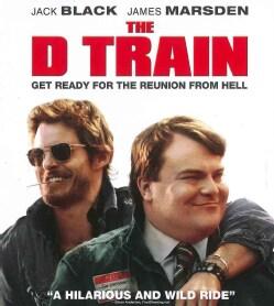 The D Train (Blu-ray Disc)