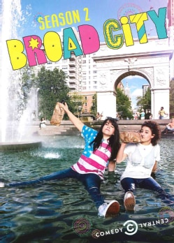 Broad City: Season Two (DVD)