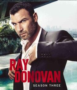 Ray Donovan: The Third Season (Blu-ray Disc)