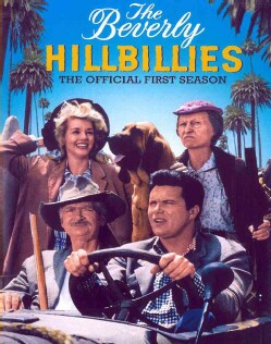 The Beverly Hillbillies: The Official First Season (DVD)