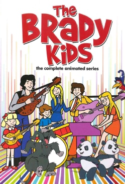 The Brady Kids: The Complete Animated Series (DVD)