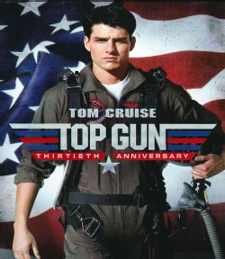 Top Gun 30th Anniversary Edition (Blu-ray/DVD)