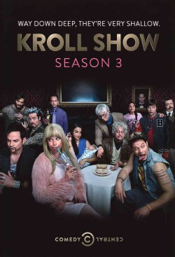 Kroll Show: Season Three