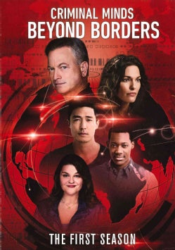 Criminal Minds: Beyond Borders: Season One (DVD)