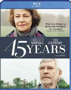 45 Years (Blu-ray Disc)